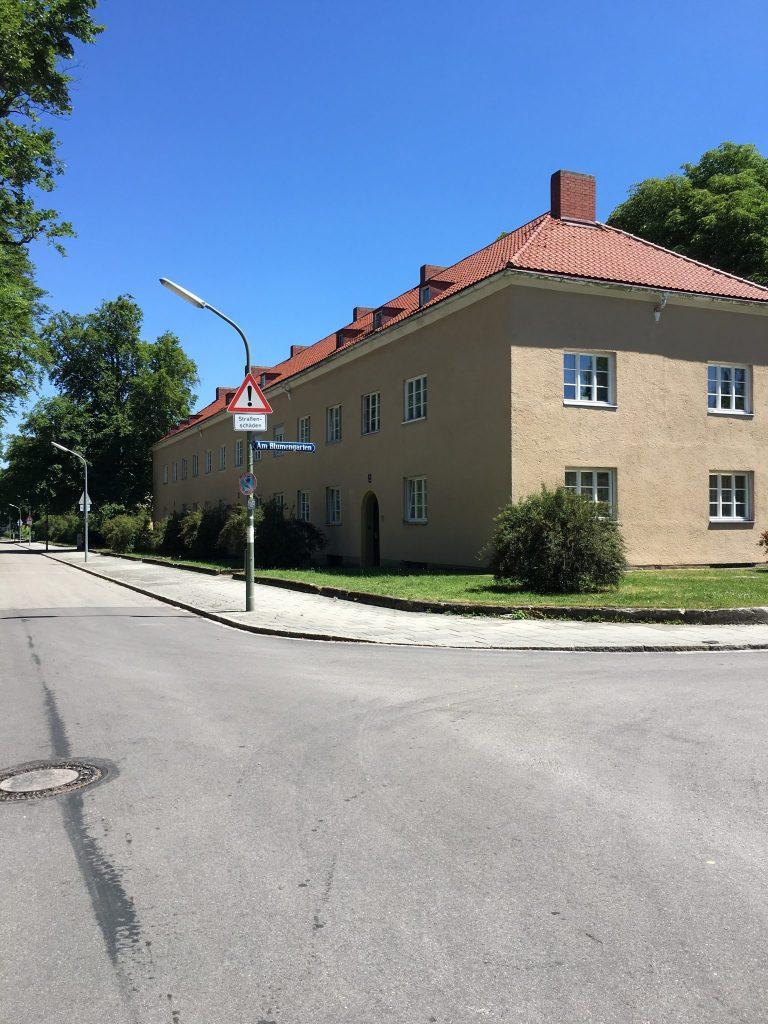 Rotbuchenstraße