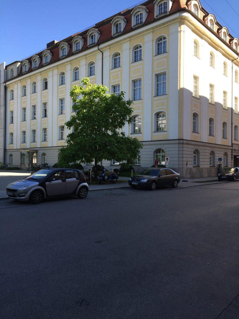 Rundfunkplatz