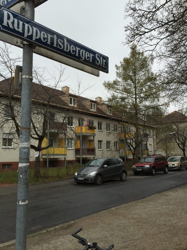 Ruppertsberger Straße