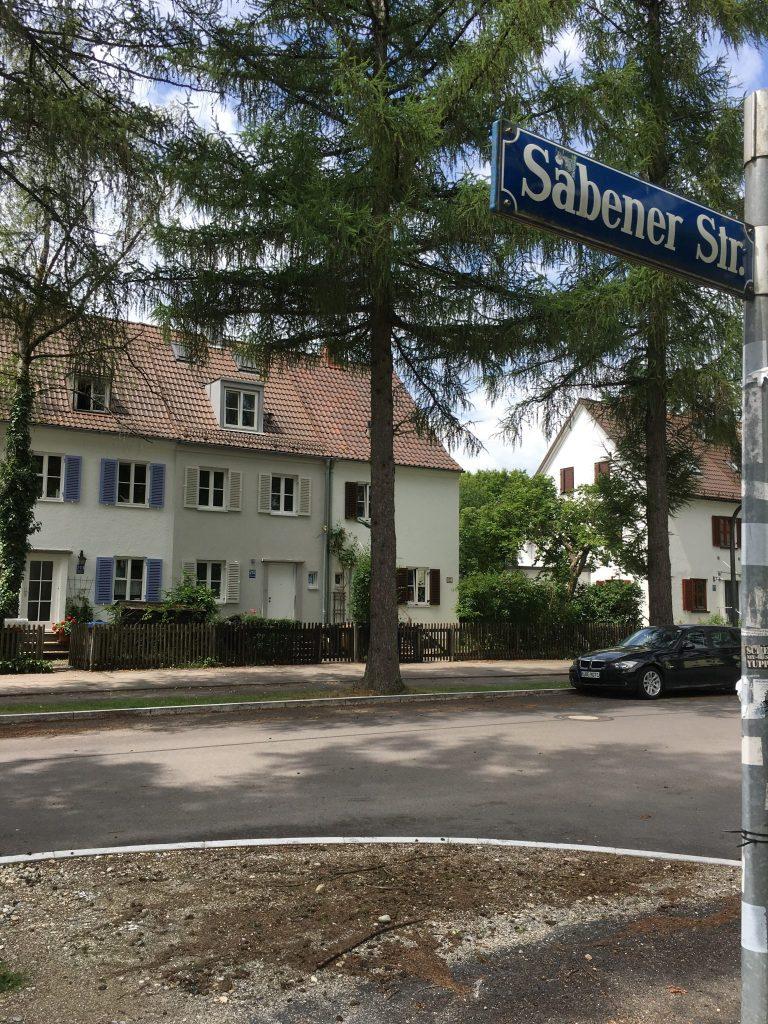Säbener Straße