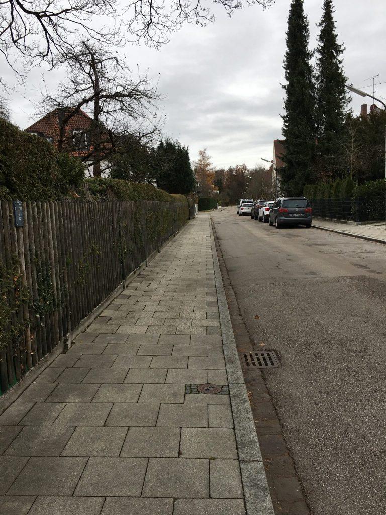 Säckingenstraße