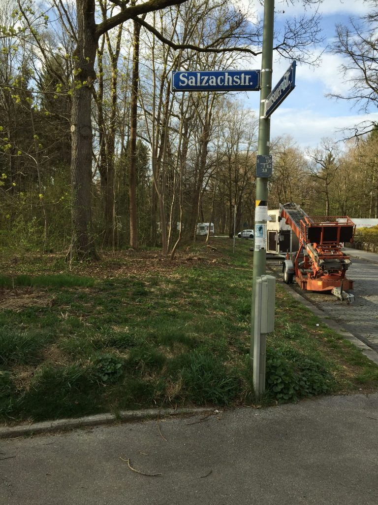 Salzachstraße