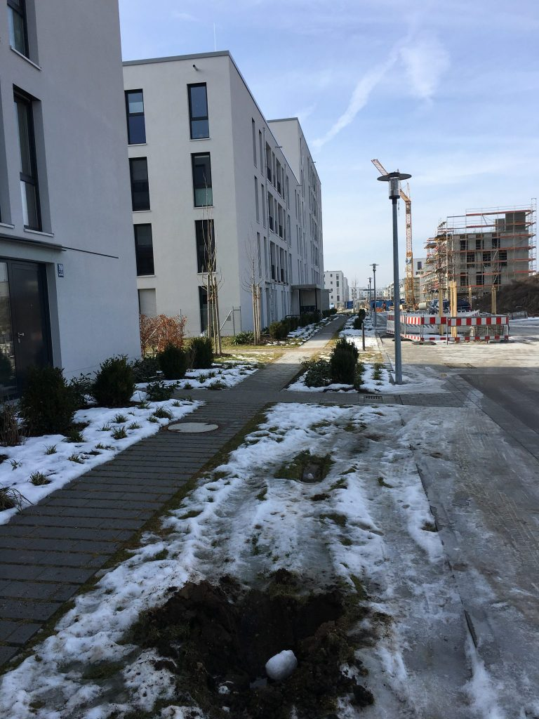 Sammy-Drechsel-Straße