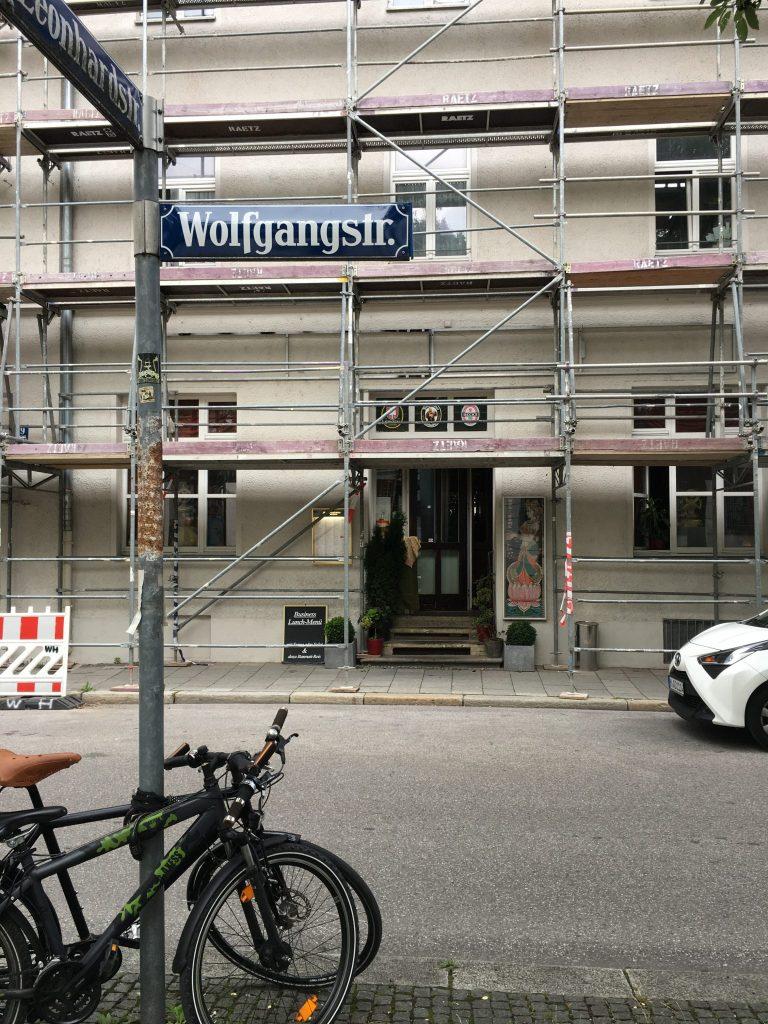 Wolfgangstraße