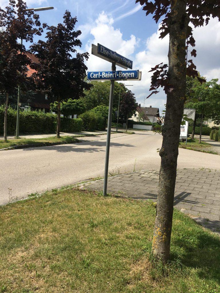 Carl-Baierl-Bogen