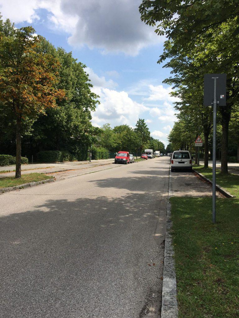 Putzbrunner Straße