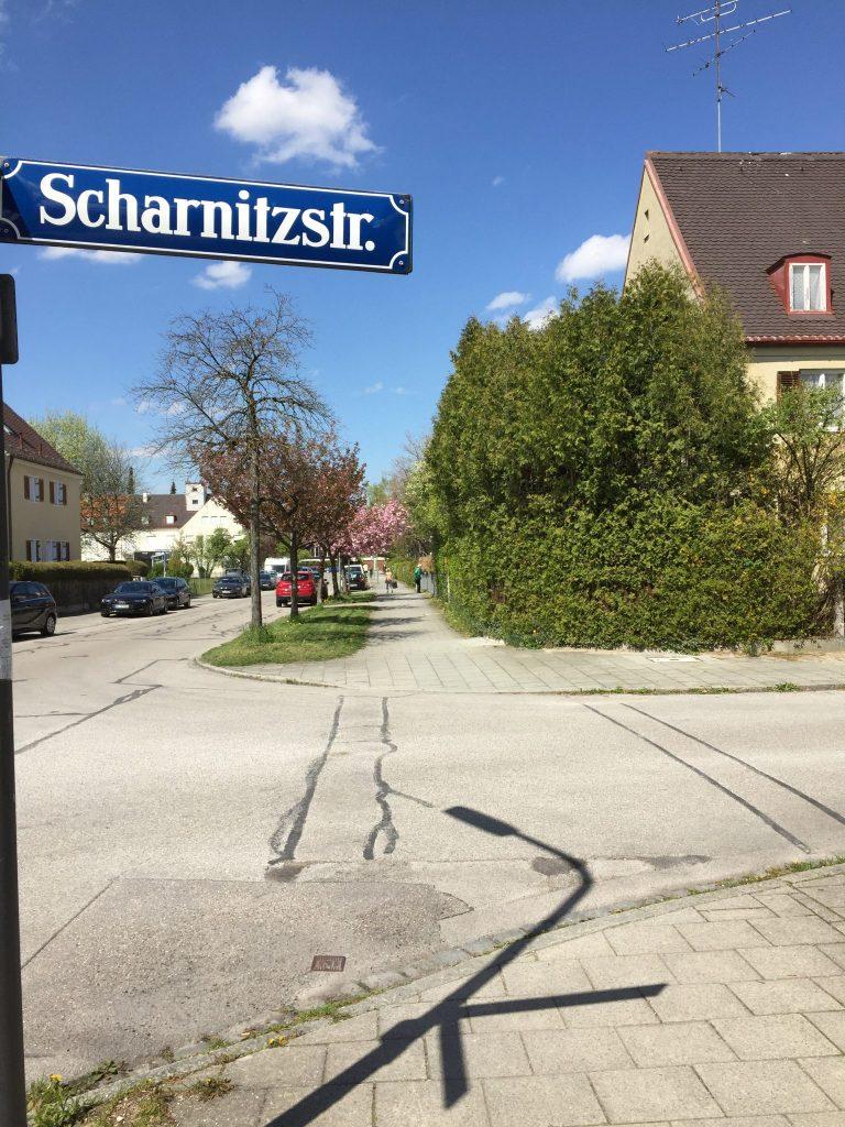 Scharnitzstraße