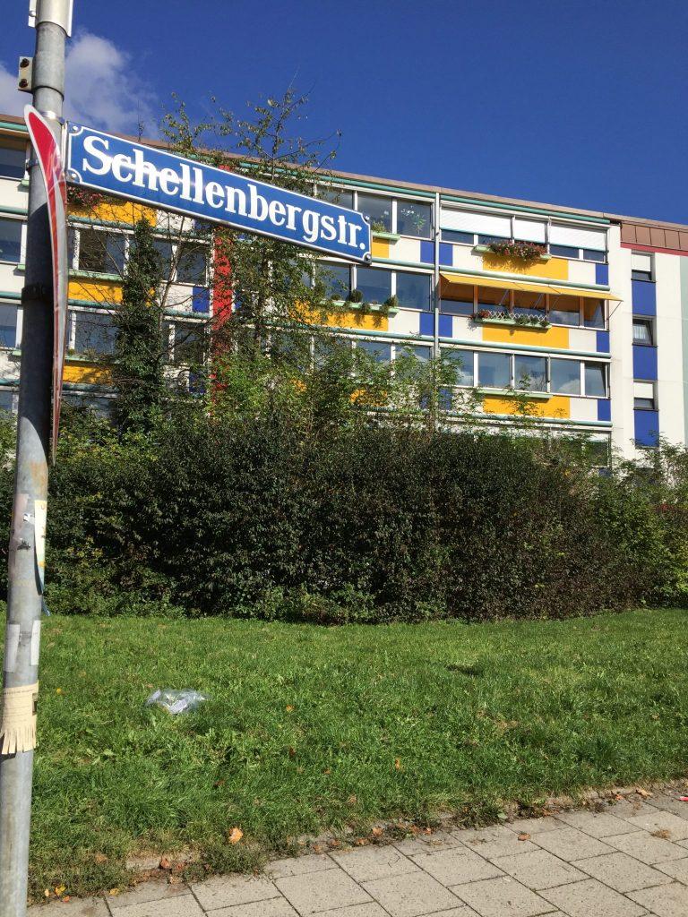 Schellenbergstraße