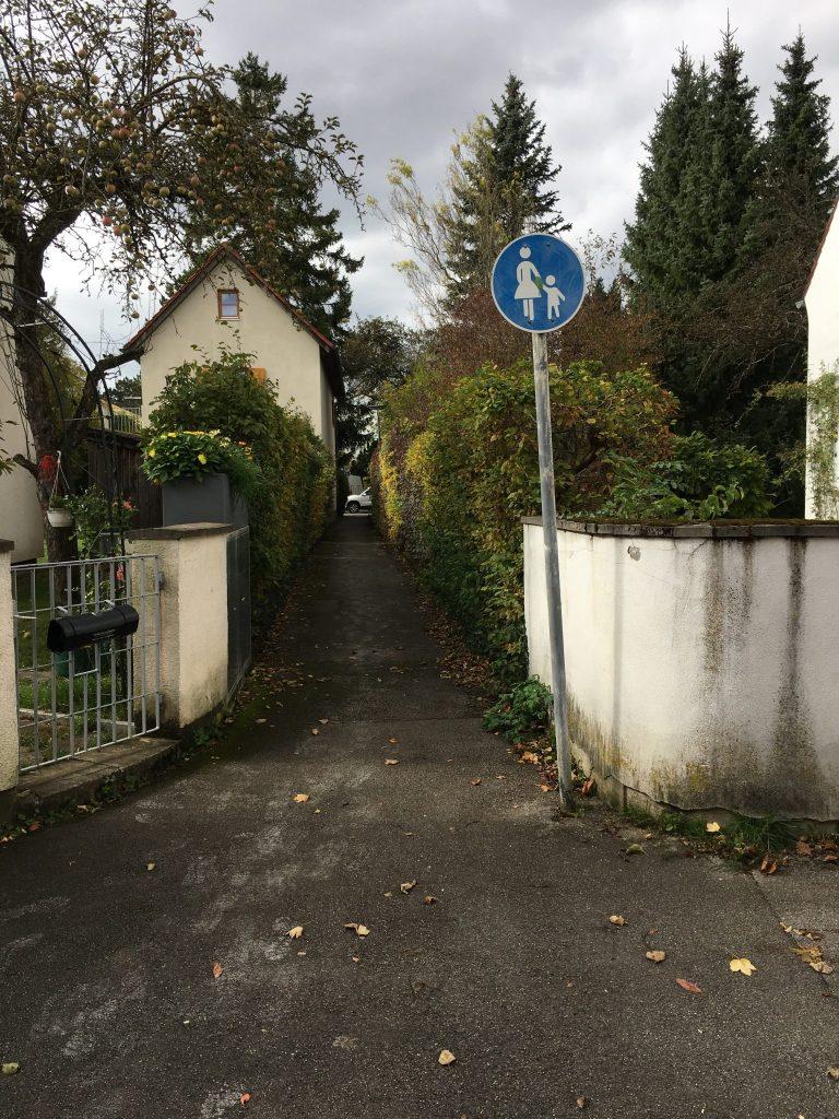 Schlechinger Weg