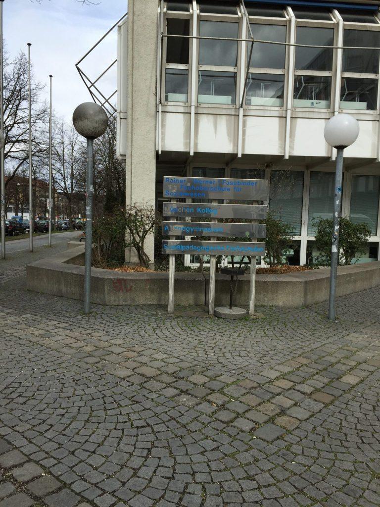 Schlierseestraße