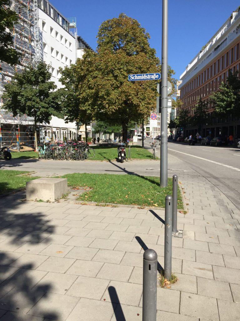 Schmidstraße