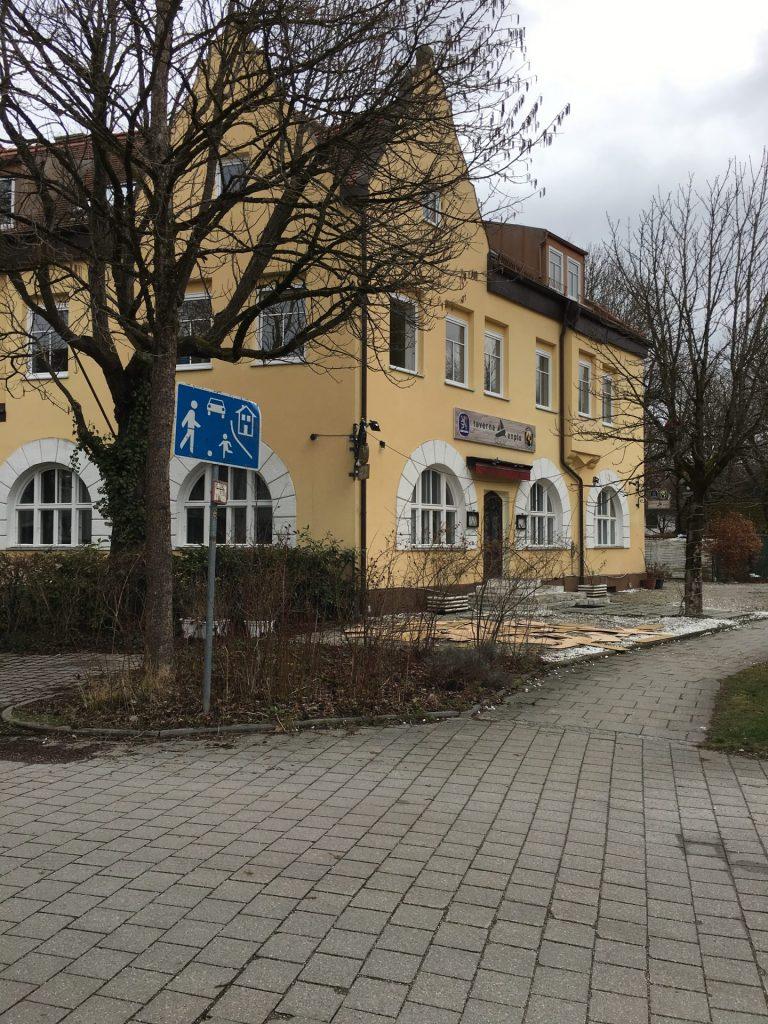 Schneckestraße