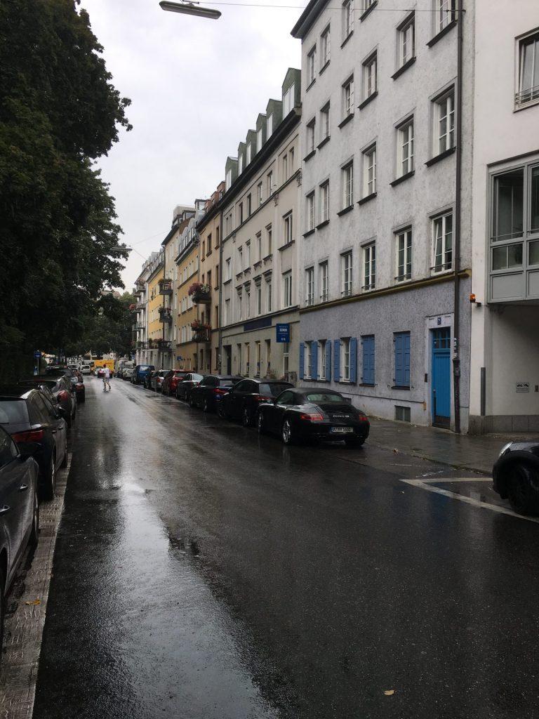 Auenstraße