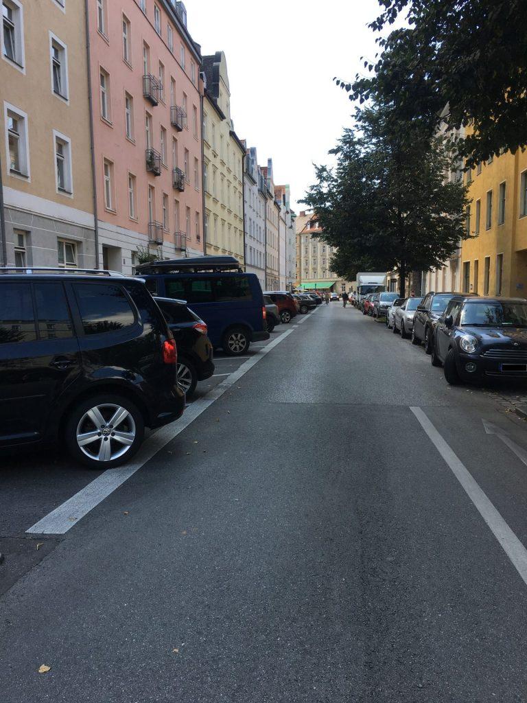 Breisacher Straße