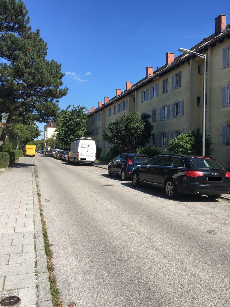 Cimbernstraße