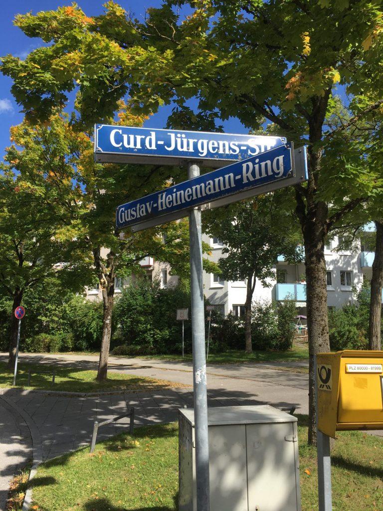 Curd-Jürgens-Straße