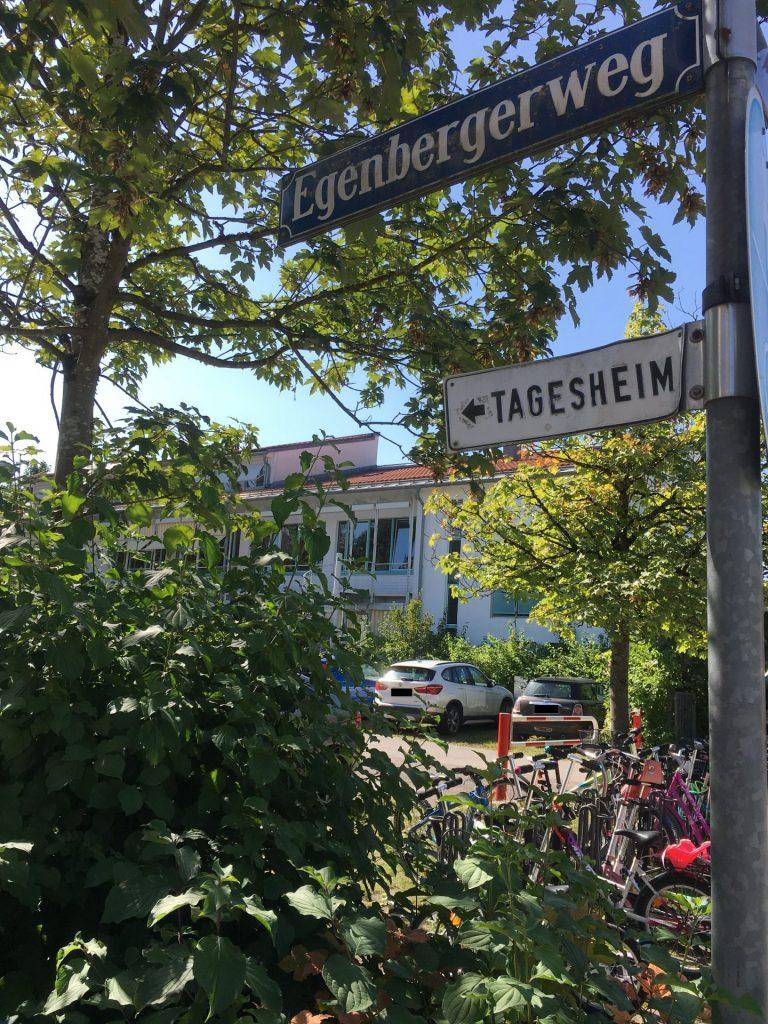 Egenbergerweg