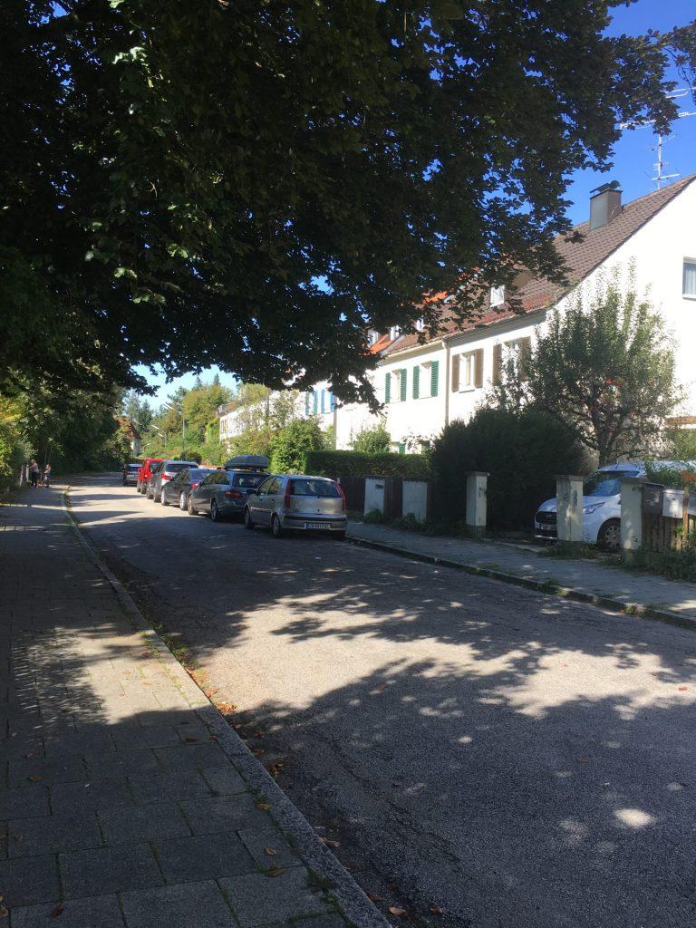 Elmauer Straße