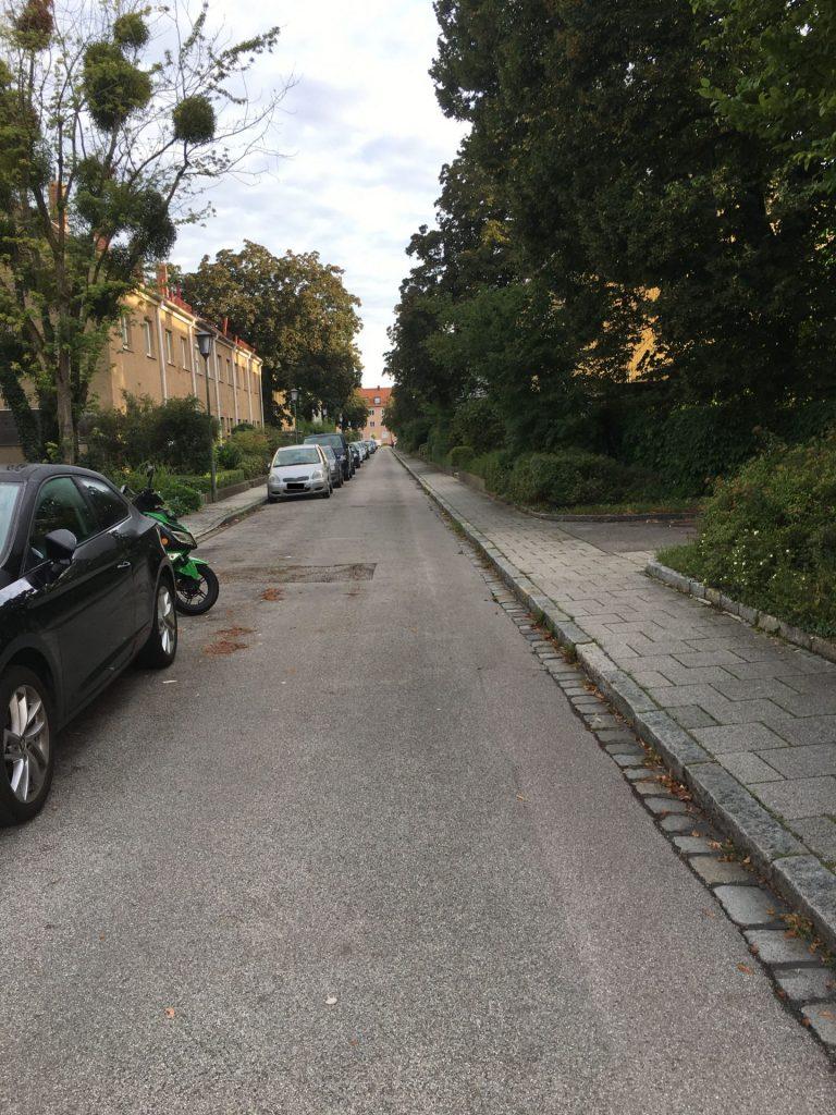 Gaishoferstraße
