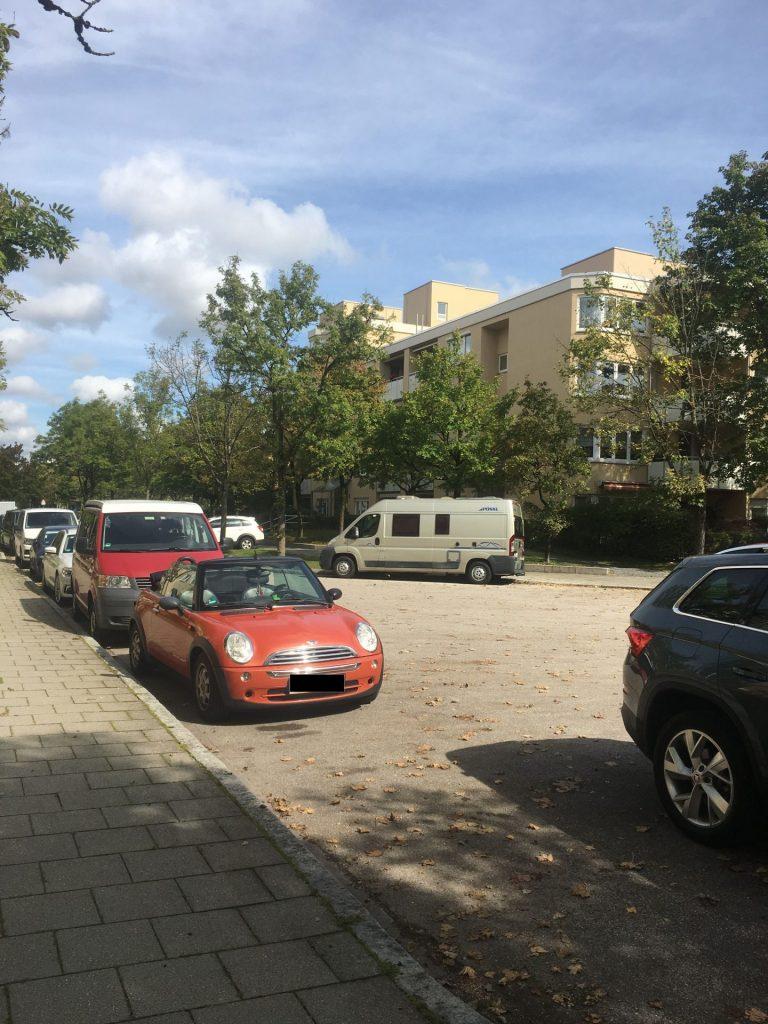 Horwitzstraße