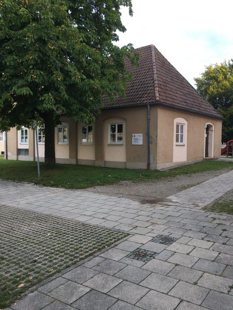 Maxstadtstraße