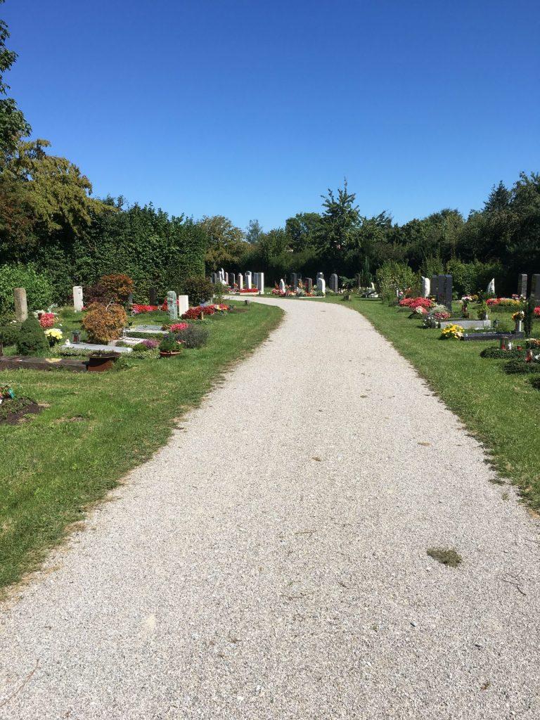 Neuer Südfriedhof