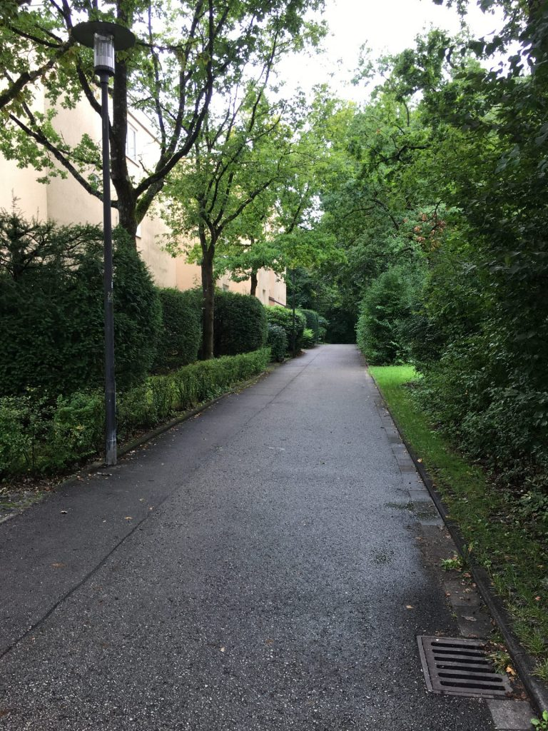 Pasettiweg