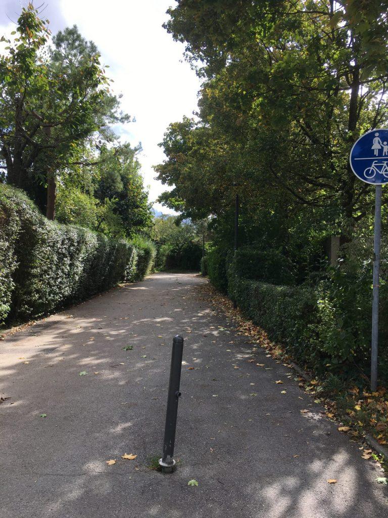 Paul-Dahlke-Weg