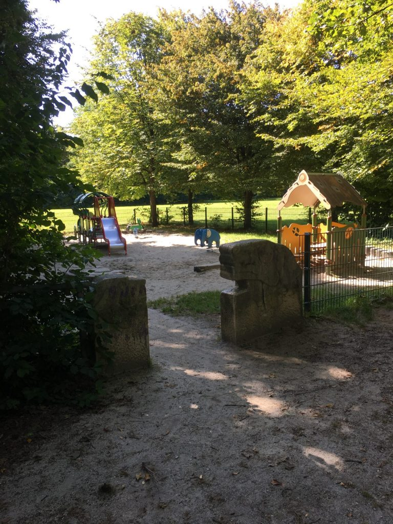 Perlachpark