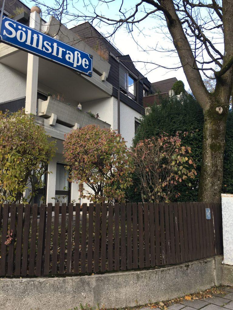 Söltlstraße