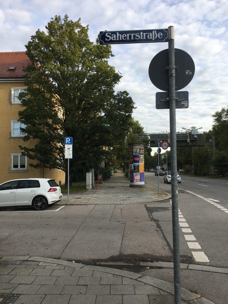 Saherrstraße