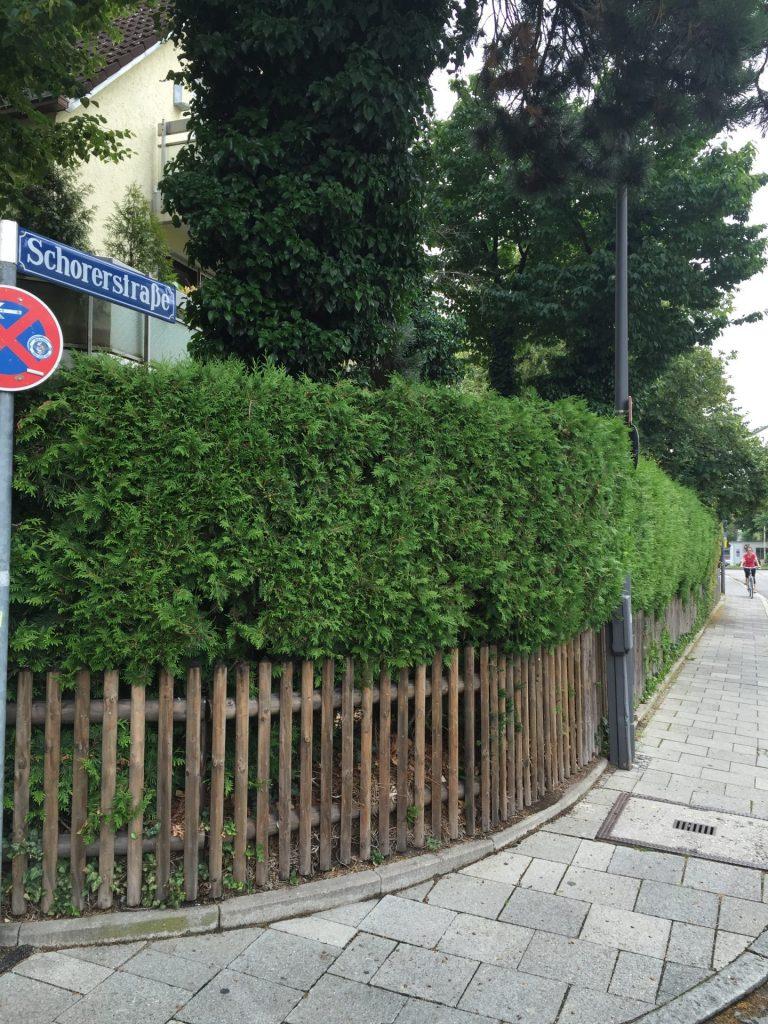 Schorerstraße