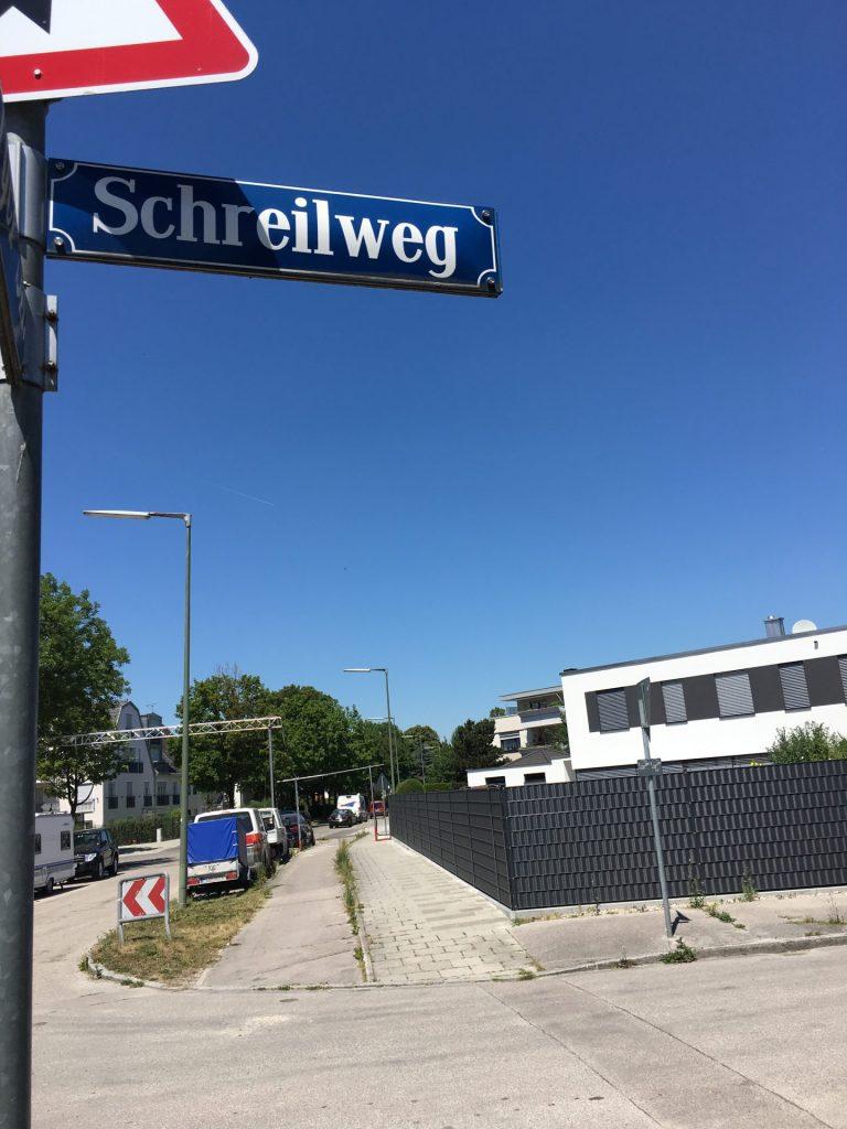 Schreilweg