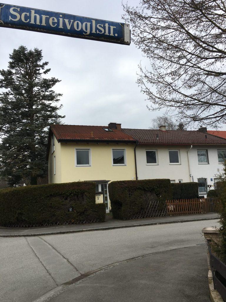 Schreivoglstraße