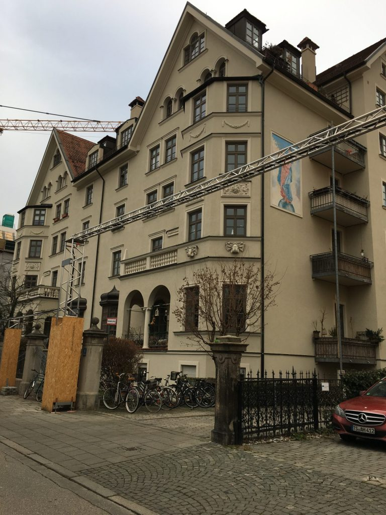 Schubertstraße