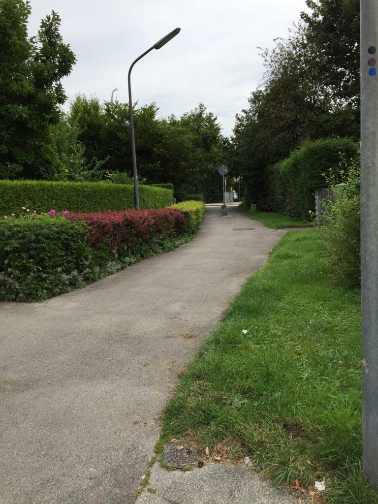 Schwarzenbacher Straße