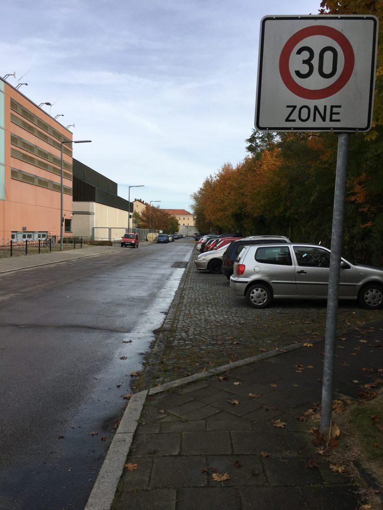 Schwarzenbergstraße