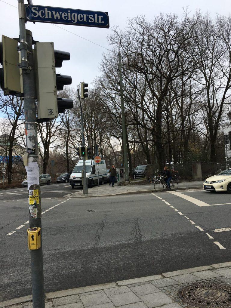 Schweigerstraße