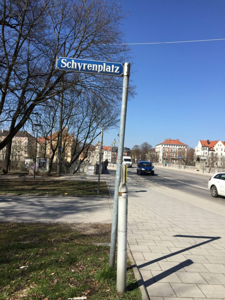 Schyrenplatz