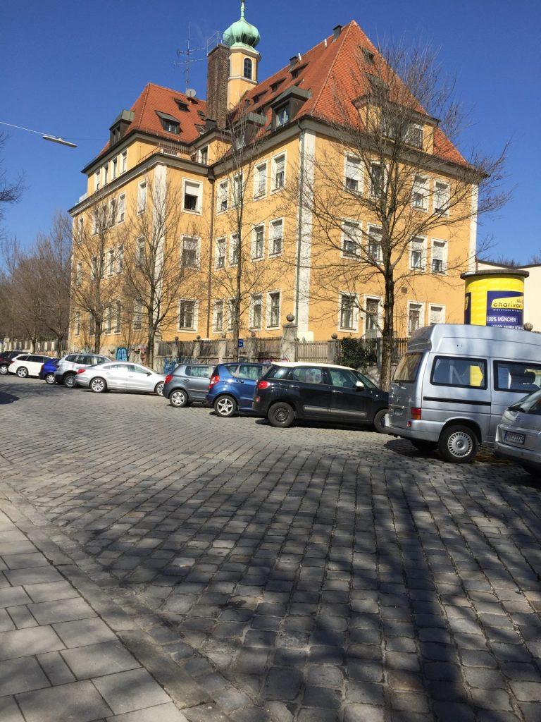 Schyrenstraße
