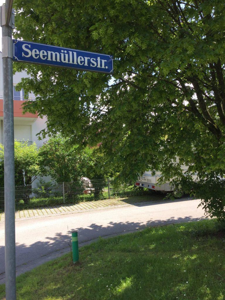 Seemüllerstraße