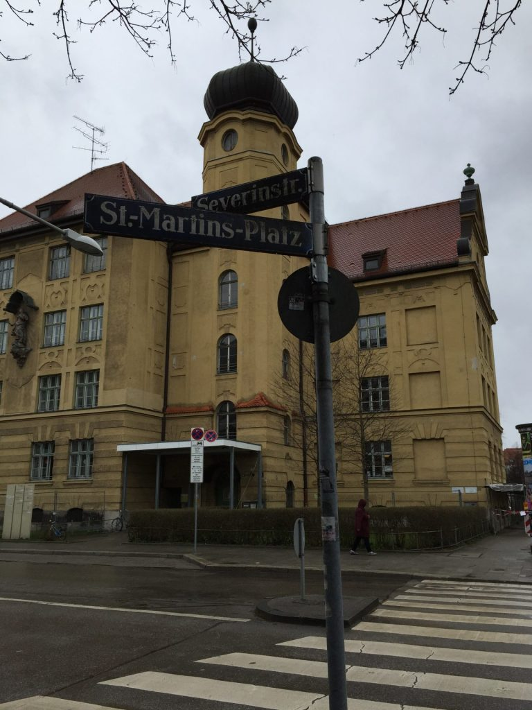 Severinstraße
