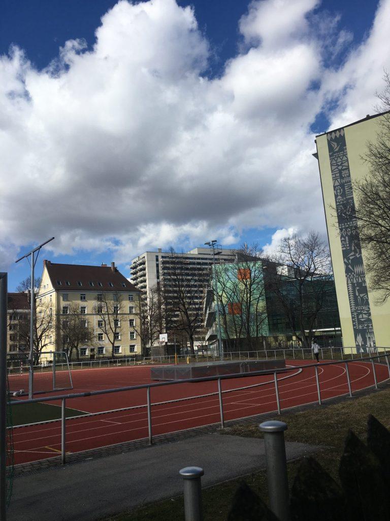 Sieboldstraße