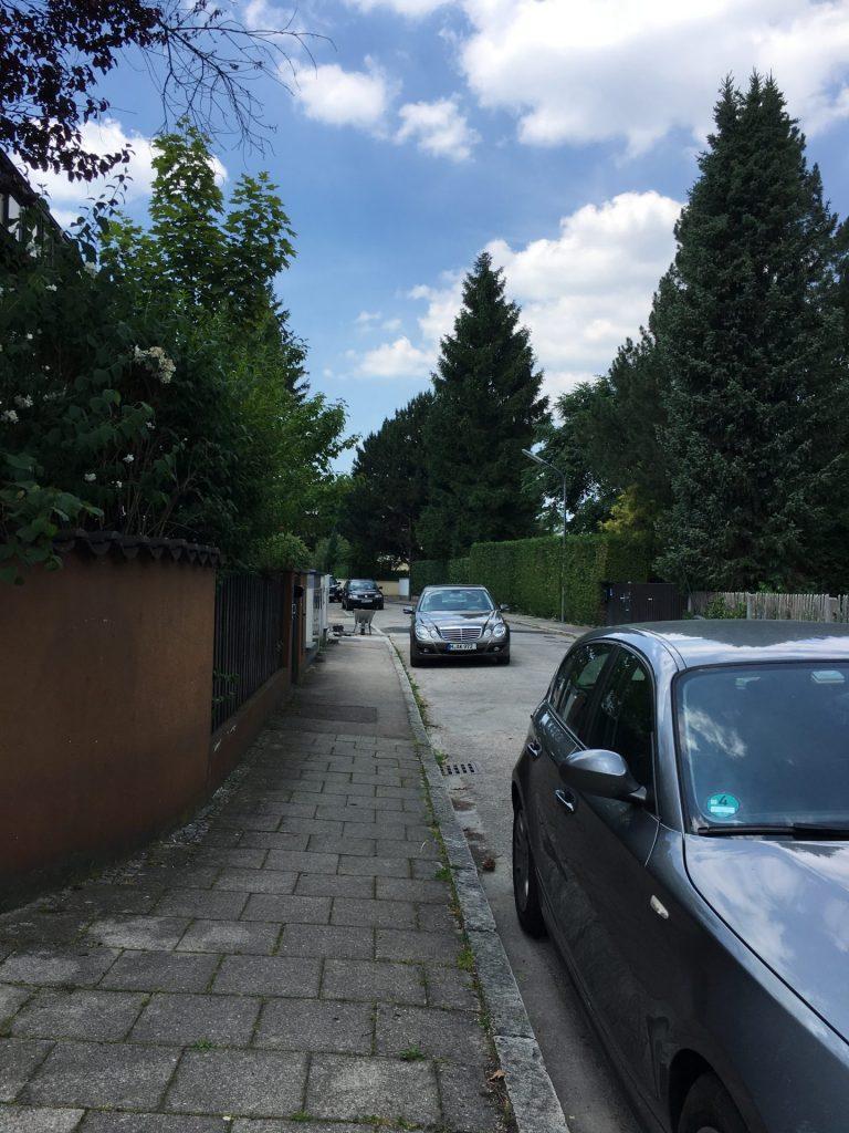 Siedlerstraße