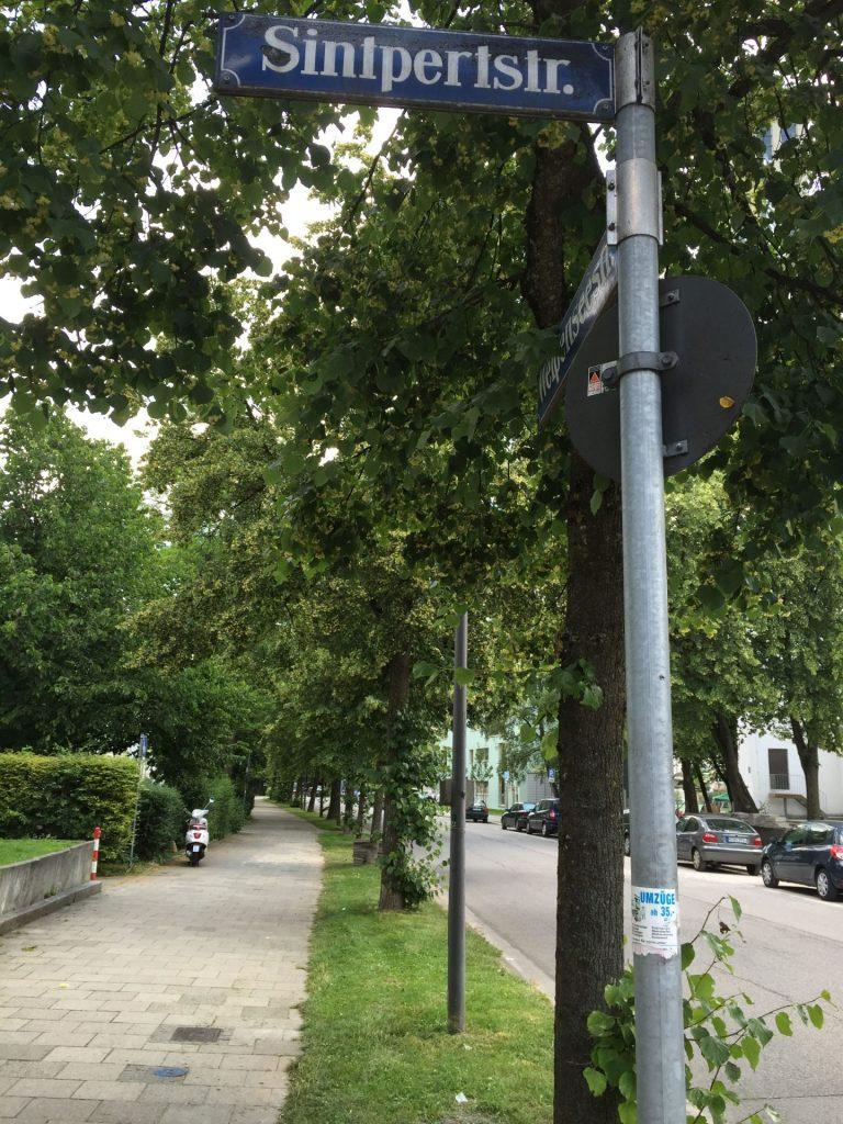 Sinpertstraße