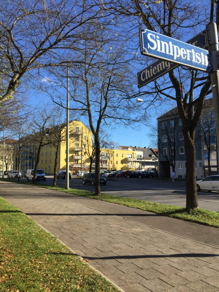 Sintpertstraße
