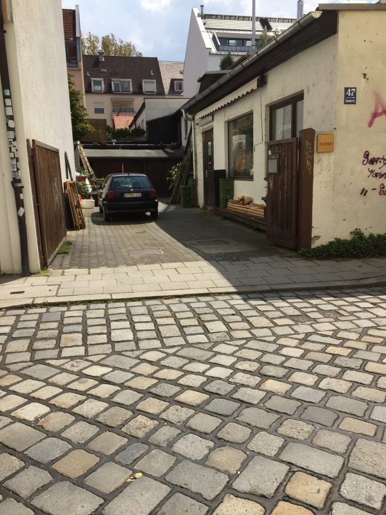 Sommerstraße