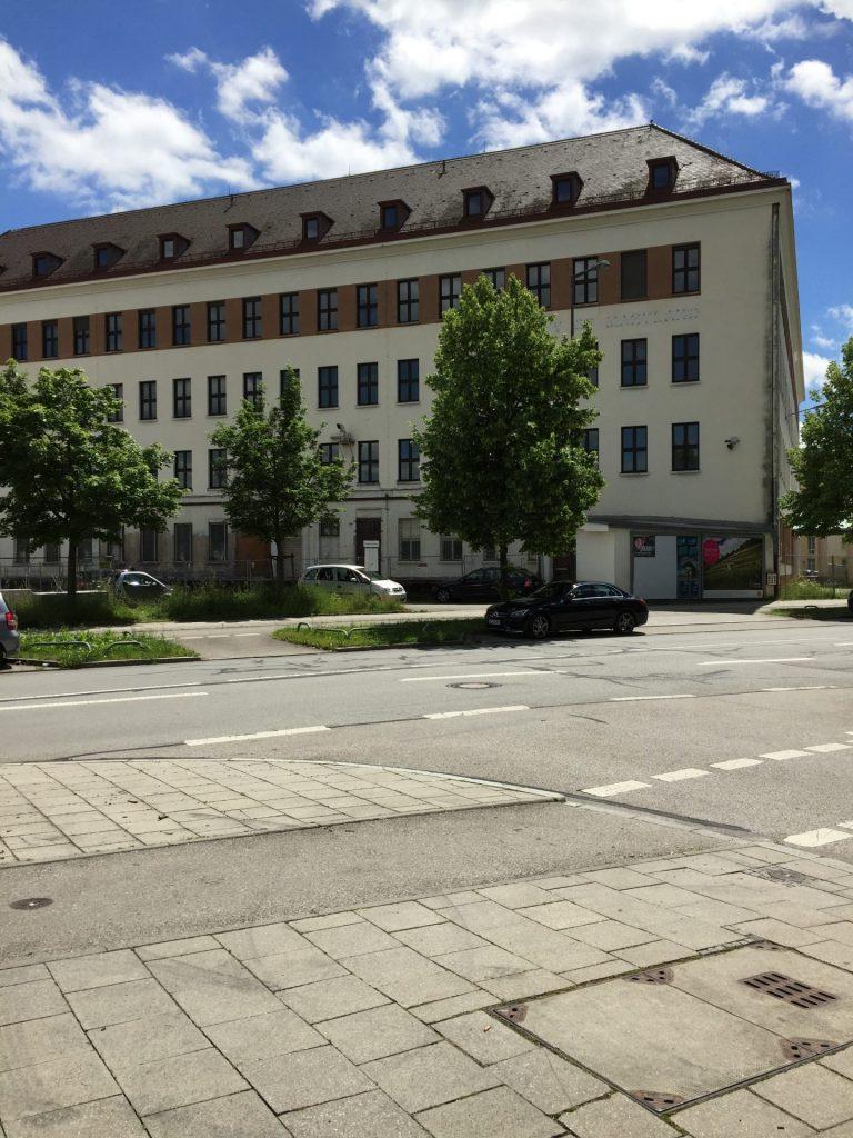Soyerhofstraße