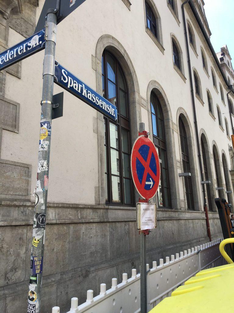 Sparkassenstraße