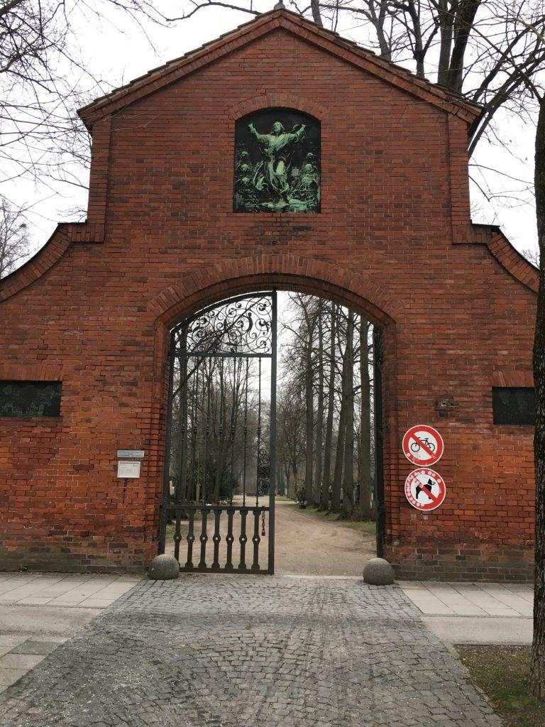 St.-Bonifatius-Straße